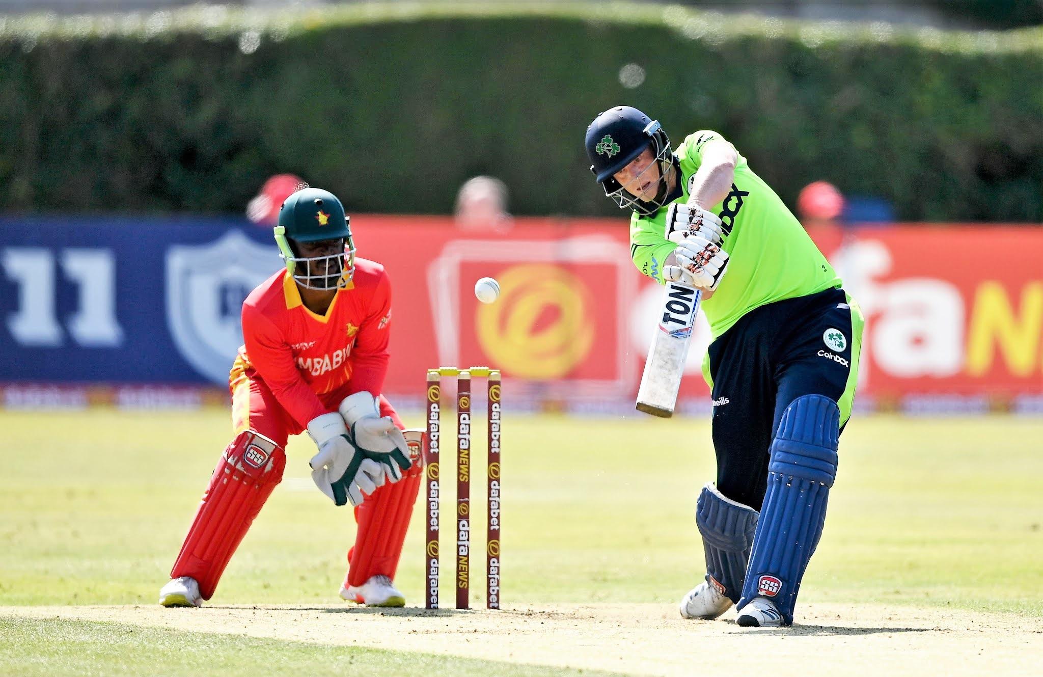Zimbabwe latest cricket results vs Ireland Zimbabwe Women v Thailand Women