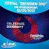 Especial Eurovision 2017 con CMochonsuny - 13/05/2017