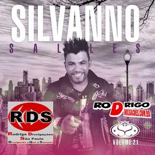 Baixar - Silvanno Salles -Volume 21 - Promocional - 2017