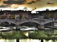 Ponte Vittorio Puzzle