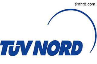 Lowongan Kerja Resmi PT. TUV NORD Indonesia Maret 2019