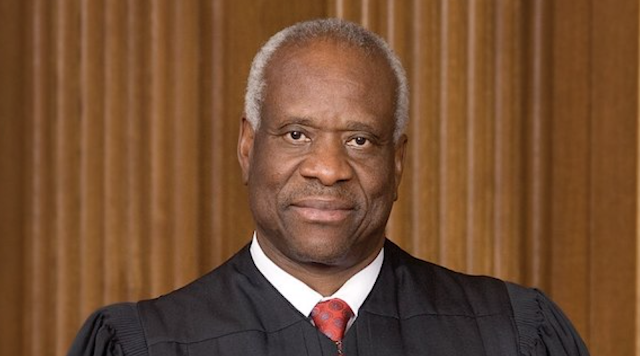 Clarence Thomas: Let's overturn 'demonstrably erroneous' precedents