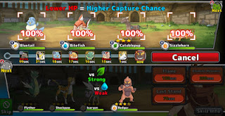 Neo Monsters Mod Apk v1.4.7 Terbaru Full Monster