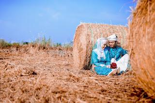 Fotografi Perkahwinan