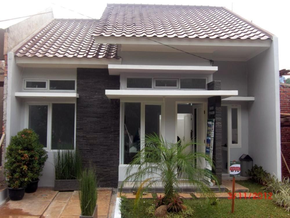 model rumah minimalis type 45 2