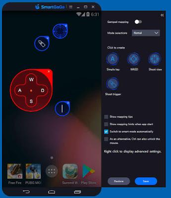 smart gaga download