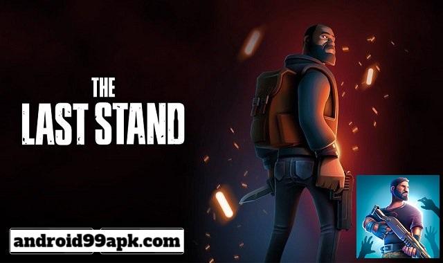 لعبة The Last Stand v0.41.8 مهكرة كاملة بحجم 271 ميجابايت للأندرويد