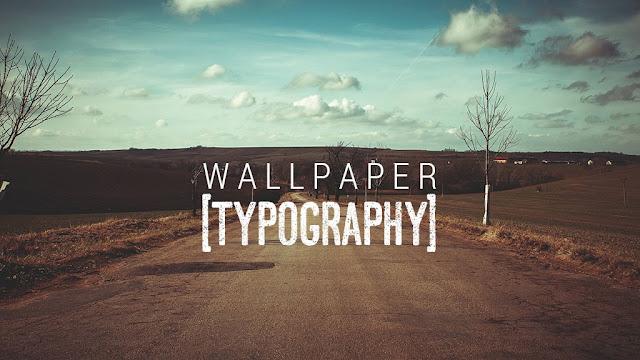 [Fshare] Mời tải về bộ ảnh 1.5GB dùng làm hình Wallpaper hoặc Typography