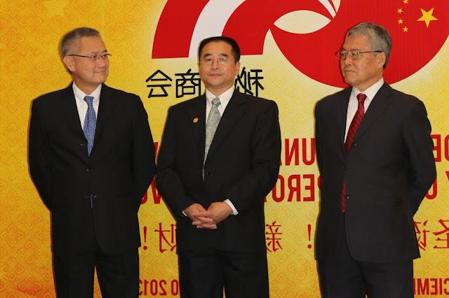 Wow, Sebanyak 1.000 Perusahaan China Beraktivitas di Indonesia