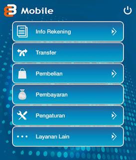 Bengkulu Mobile