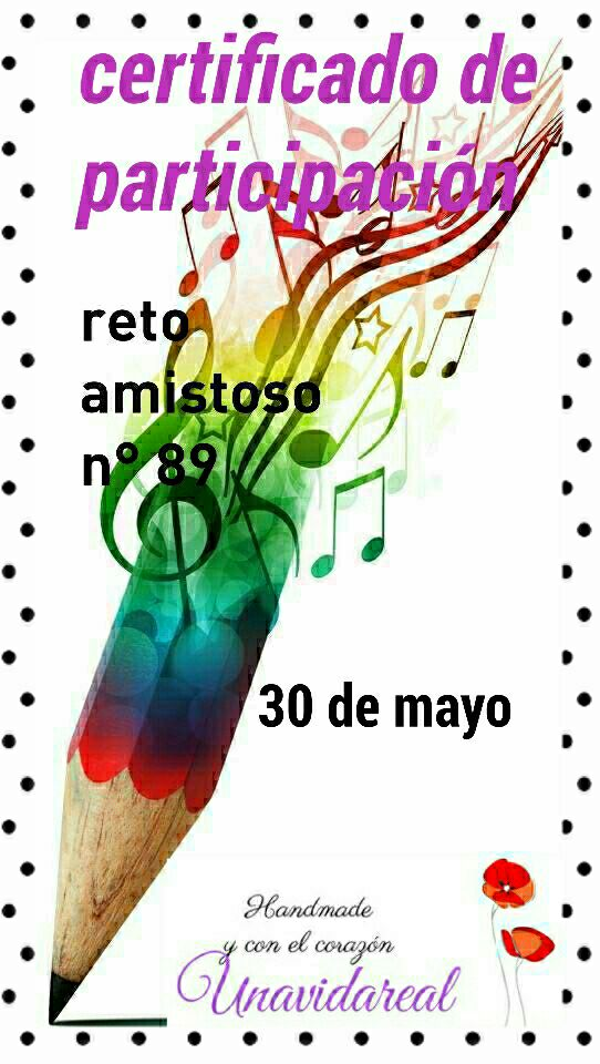 Reto Amistoso No. 89