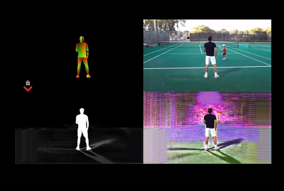 Artificial Intelligence can Make it Easy to Insert Yourself In Your Favorite Video Games
