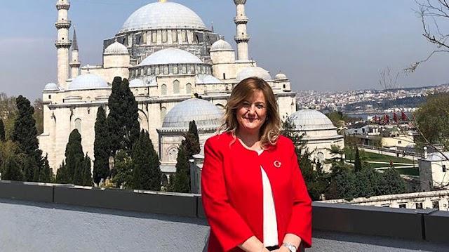 Türkiye'nin ilk kadın Kaymakamı kimdir?
