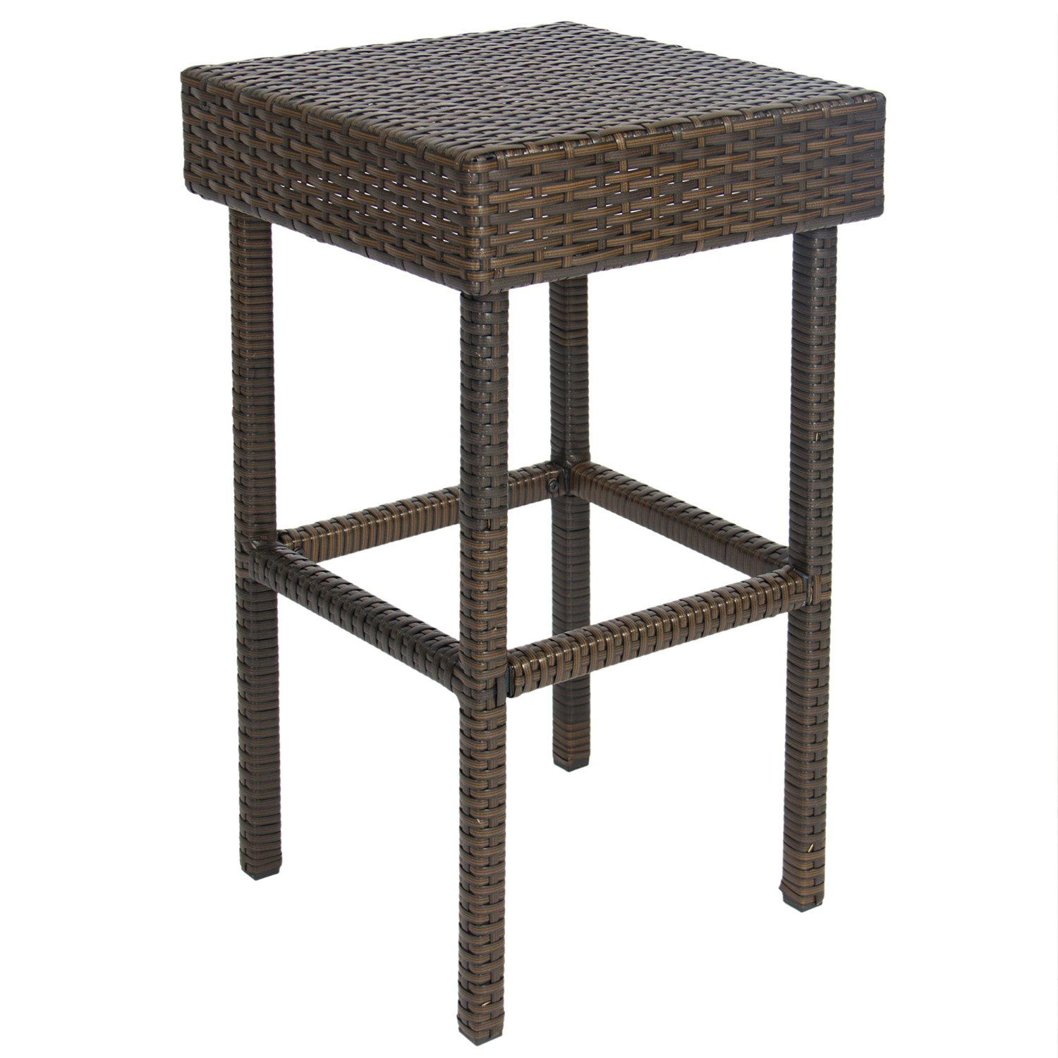 3PC Wicker Bar Set Patio Outdoor Backyard Table amp 2 Stools  : 3PC2BWicker2BBar2BSet2BPatio2BOutdoor2BBackyard2BTable2B25262B22BStools2BRattan2BGarden2BFurniture2 from outdoorpatiofurnituresofa.blogspot.co.id size 1500 x 1500 jpeg 193kB