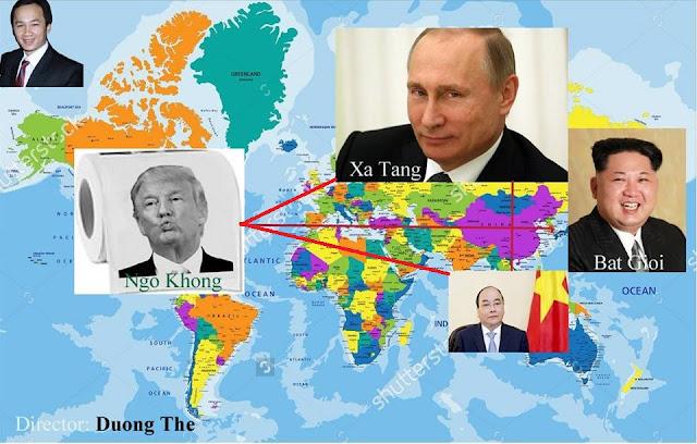 Tân Tây du ký 2020