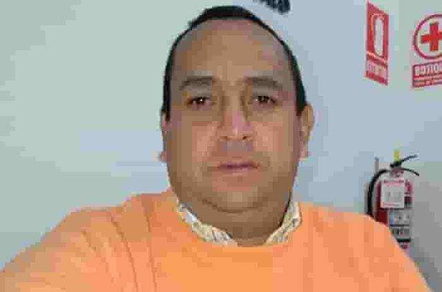Prófugo de la justicia venezolana dice que en Venezuela hay vacío de poder