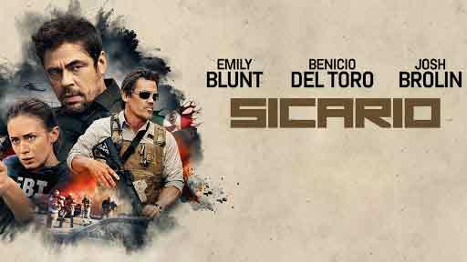 Sinopsis Film Sicario 2: Soldado (2018)