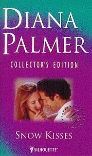 Besos de Invierno, Diana Palmer