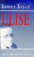 coperta carte James Joyse Ulise