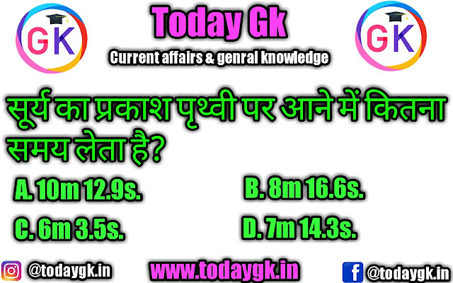 Lucent Gk Question in hindi