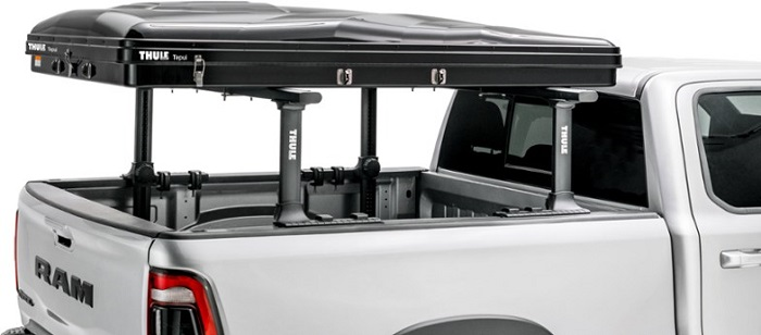 Thule Tepui Hybox Wedge Rooftop Tent Cargo Price