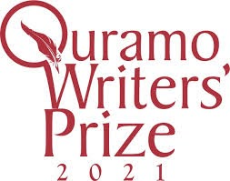 Call For Entries: The Quramo Writers' Prize 2021