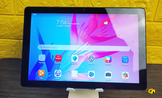 Huawei MatePad T10 review Gizmo Manila