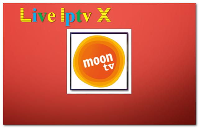 MoonTV.fi TV shows addon