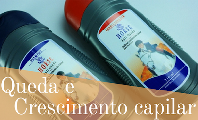 kit Horse, tratamento de pele, sabonete facial, kit de pele, pele oleosa, pele grosseira, poros dilatados,