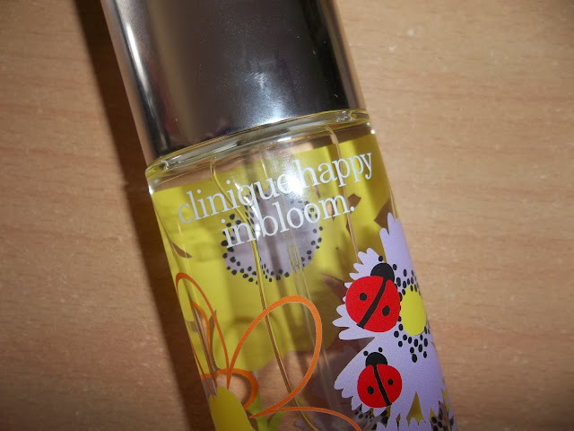 Swatch Parfum Happy in Bloom - Clinique