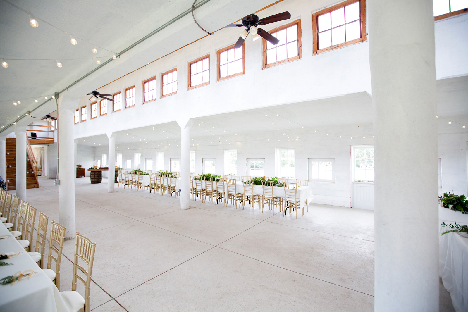 unique Northeast Ohio wedding venue