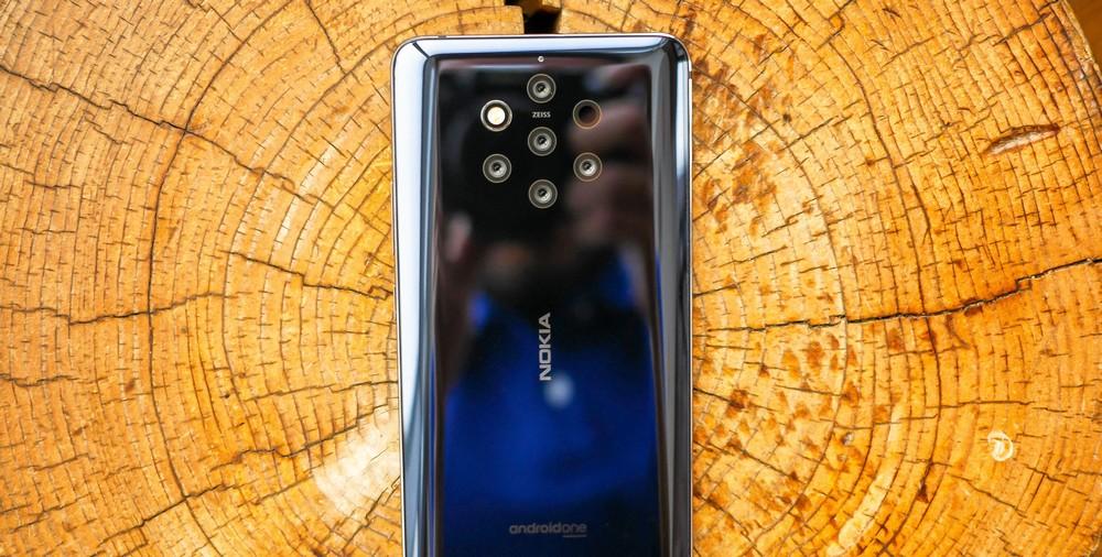تسريبات جديدة تستعرض لنا الهاتف Nokia Daredevil مع ثلاث كاميرات موضوعة في وحدة دائرية