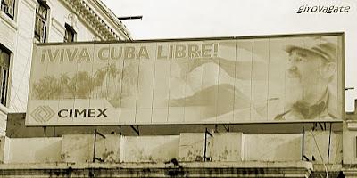 Havana Veja Fidel