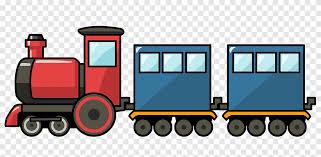 قِطار الكهرباء يفتخر على مركبِ الخيلِ