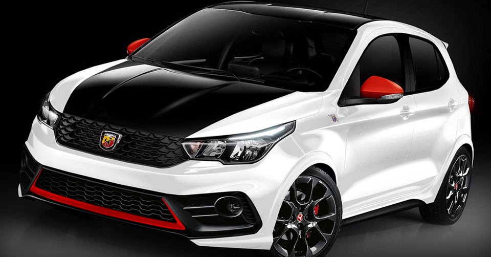 Fiat Argo Abarth Would Make A Compelling Low Cost Hot Hatch