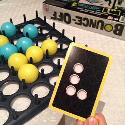 Bounce Off Board Game Night- Cheap Board Games Australia