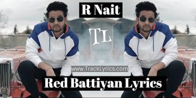 red-battiyan-lyrics