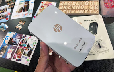 HP Sprocket Apps Free Download
