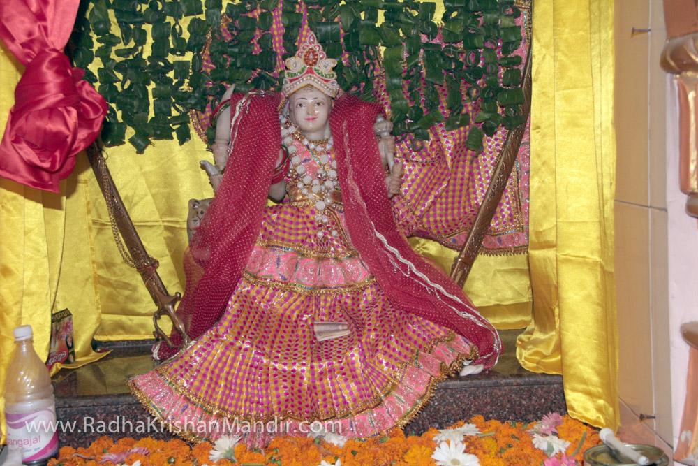 lord krishna radha