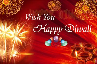 diwali shayari with images