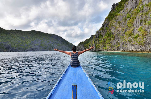 Island Hopping Tours in El Nido, Palawan