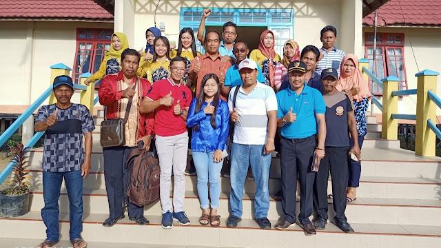 Gadis Asal Mengkatip Wakili Kalteng di Audisi KDI Tingkat Nasional