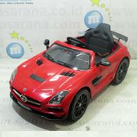 Mobil Mainan Aki Pliko PK1838 Mercedes-AMG