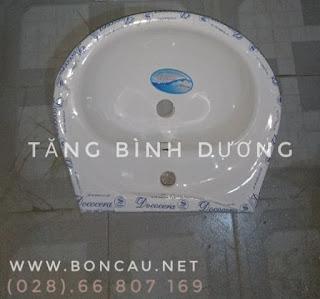 lavabo Dococera lớn