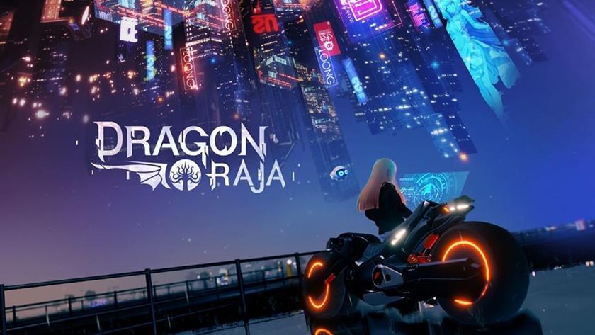 Spesifikasi Minimum Untuk Main Game Dragon Raja