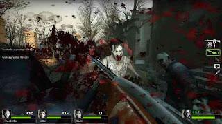 Left 4 Dead 2 Download free