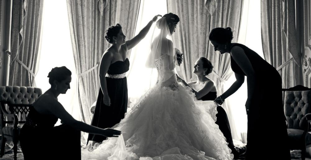 Stili fotografo matrimonio