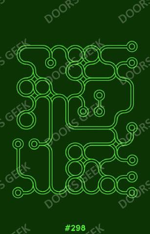 Cheats, Solutions, Walkthrough for Infinite Loop Level 298