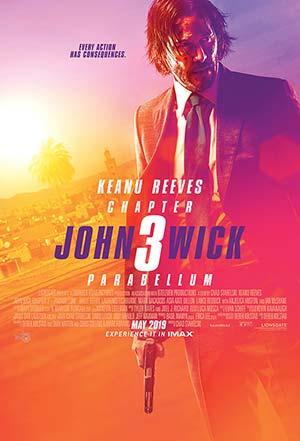 John Wick Chapter3 2019