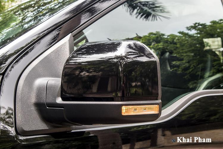 Ford F-150 Raptor 2020 tại Việt Nam đã rẻ hơn vài trăm triệu